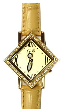 Wrist watch CeCi CEA0133XGG for women - picture, photo, image