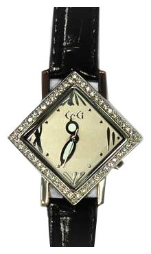 Wrist watch CeCi CEA0133ZEB for women - picture, photo, image