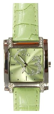 Wrist watch CeCi CEA0134ZNN for women - picture, photo, image