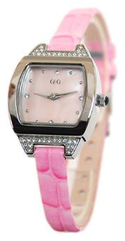 Wrist watch CeCi CEA0136ZPP for women - picture, photo, image