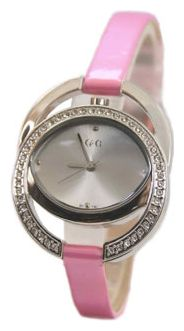 Wrist watch CeCi CEA0137ZSP for women - picture, photo, image