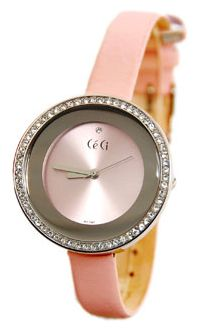 Wrist watch CeCi CEA0140ZPP for women - picture, photo, image