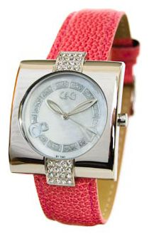 Wrist watch CeCi CEA0145ZFP for women - picture, photo, image