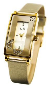 Wrist watch CeCi CEA0147XGV for women - picture, photo, image