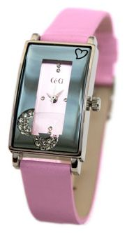 Wrist watch CeCi CEA0147ZPP for women - picture, photo, image