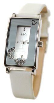 Wrist watch CeCi CEA0147ZSW for women - picture, photo, image
