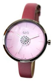 Wrist watch CeCi CEA0148ZPP for women - picture, photo, image