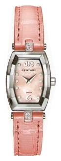 Wrist watch Century 407.7.S.A07.51.CQM for women - picture, photo, image