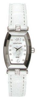Wrist watch Century 407.7.S.A12.51.CZM for women - picture, photo, image