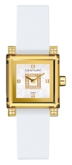 Wrist watch Century 900.1.S.P11.24.CZN for women - picture, photo, image