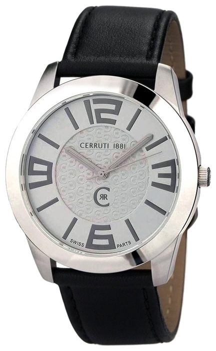 Wrist watch Cerruti 1881 CRA029A212C for Men - picture, photo, image