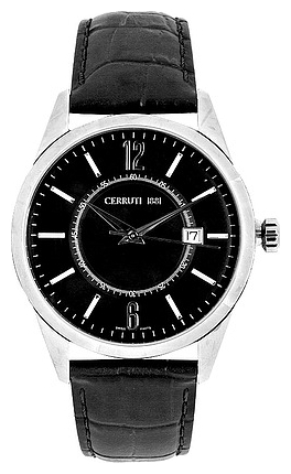 Wrist watch Cerruti 1881 CRA046A222C for Men - picture, photo, image