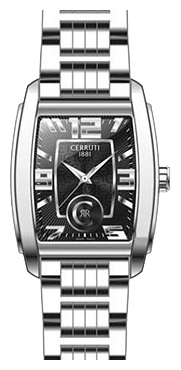 Wrist watch Cerruti 1881 CRD003A221B for Men - picture, photo, image