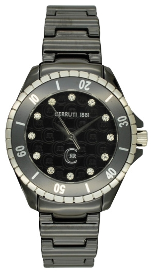 Wrist watch Cerruti 1881 CRM034Z221B for women - picture, photo, image