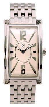 Wrist watch Cerruti 1881 CRN001A211A for women - picture, photo, image