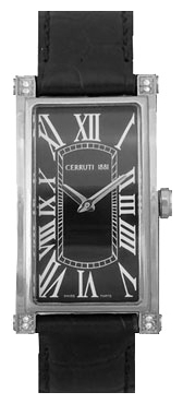 Wrist watch Cerruti 1881 CRN001A222A for women - picture, photo, image