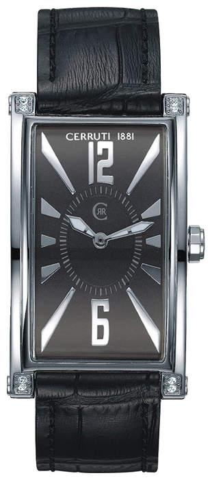 Wrist watch Cerruti 1881 CRN001A272A for women - picture, photo, image