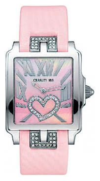 Wrist watch Cerruti 1881 CRN002A268A for women - picture, photo, image
