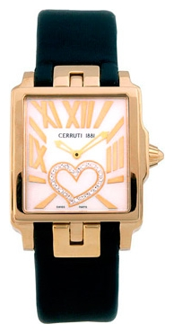 Wrist watch Cerruti 1881 CRN002H262A for women - picture, photo, image