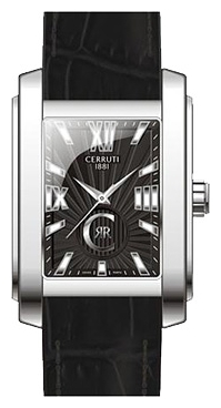 Wrist watch Cerruti 1881 CRN007A222B for women - picture, photo, image