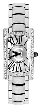 Wrist watch Cerruti 1881 CRN008B211A for women - picture, photo, image