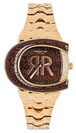 Wrist watch Cerruti 1881 CRO002N231N for women - picture, photo, image