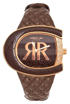 Wrist watch Cerruti 1881 CRO002P233N for women - picture, photo, image