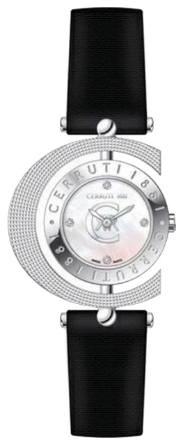 Wrist watch Cerruti 1881 CRP002A262A for women - picture, photo, image