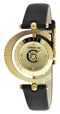 Wrist watch Cerruti 1881 CRP002H242A for women - picture, photo, image