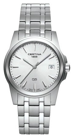 Wrist watch Certina 260.7195.42.11 for Men - picture, photo, image