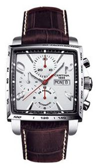 Wrist watch Certina C001.514.16.057.00 for Men - picture, photo, image