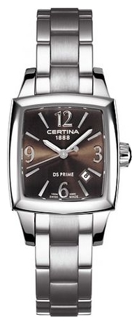 Wrist watch Certina C004.310.11.297.00 for women - picture, photo, image