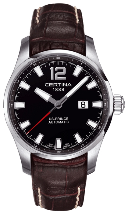 Wrist watch Certina C008.426.16.057.00 for Men - picture, photo, image