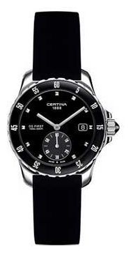Wrist watch Certina C014.235.17.051.00 for women - picture, photo, image
