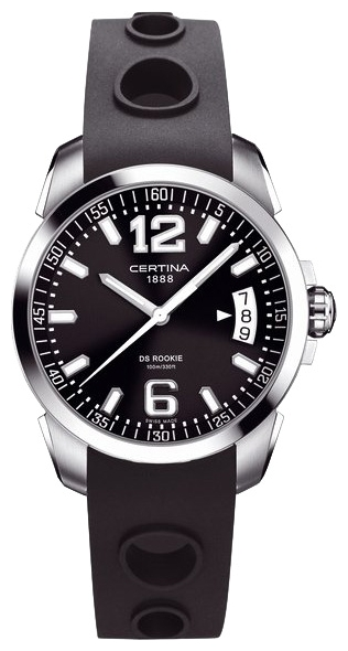 Wrist watch Certina C016.410.17.057.00 for Men - picture, photo, image