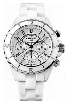 Wrist watch Chanel H1007 for Men - picture, photo, image