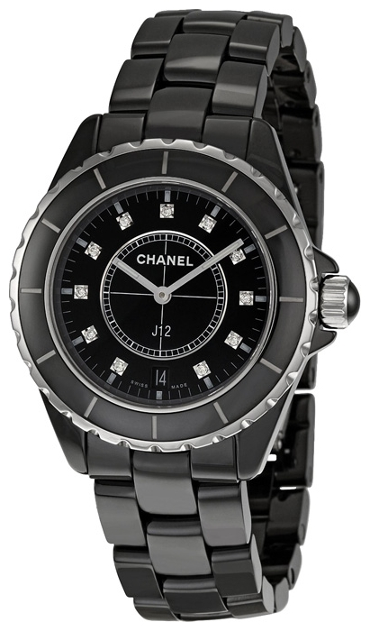Wrist unisex watch Chanel H2124 - picture, photo, image