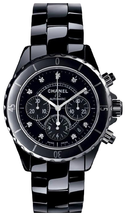 Wrist watch Chanel H2419 for Men - picture, photo, image