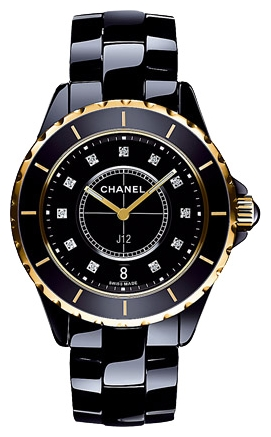 Wrist unisex watch Chanel H2544 - picture, photo, image