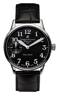 Wrist watch Charles-Auguste Paillard 103.300.11.30S for Men - picture, photo, image