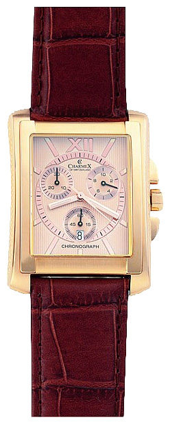 Wrist watch Charmex CH1824 for Men - picture, photo, image