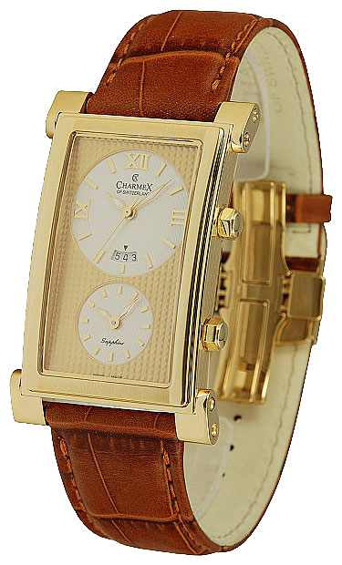 Wrist watch Charmex CH1890 for Men - picture, photo, image