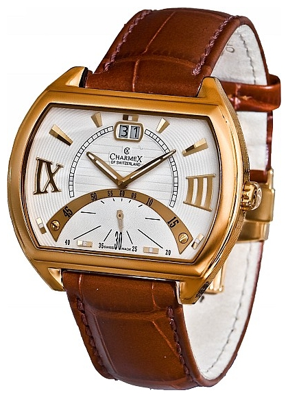 Wrist watch Charmex CH2330 for Men - picture, photo, image