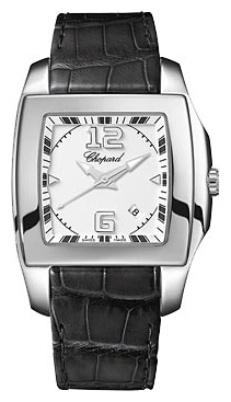 Wrist watch Chopard 12-8464-3001 for women - picture, photo, image