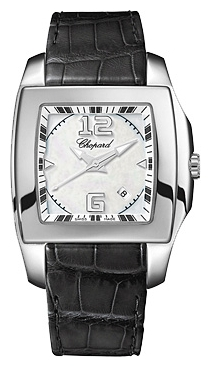 Wrist watch Chopard 128464-3004 for women - picture, photo, image