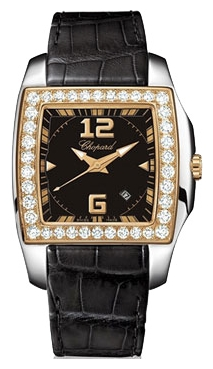 Wrist watch Chopard 138473-9004 for women - picture, photo, image