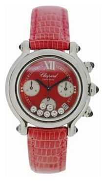 Wrist watch Chopard 27-8323-23 for women - picture, photo, image