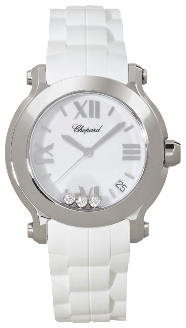 Wrist watch Chopard 278475-3016 for women - picture, photo, image