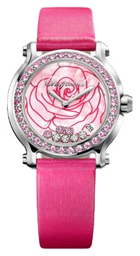 Wrist watch Chopard 278475-3030 for women - picture, photo, image
