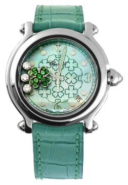 Wrist watch Chopard 28-8426-3001 for women - picture, photo, image